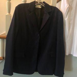 Equestrian show jacket